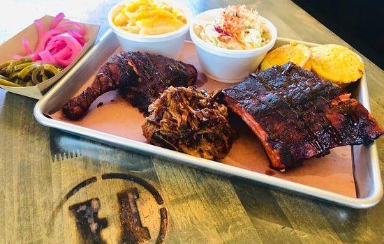 Texas Road House Steakhouse2