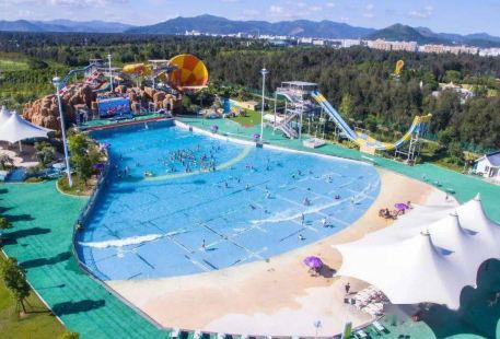 Yonglong Water Amusement Park
