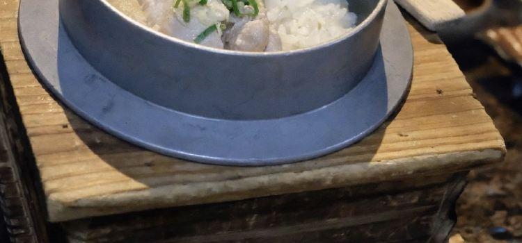 老乾杯(台中市政店)1