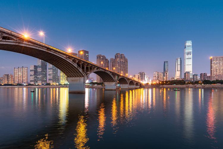 Ju-zi-zhou Bridge4