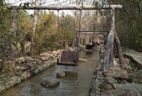Xiang Mountain Ecological Park