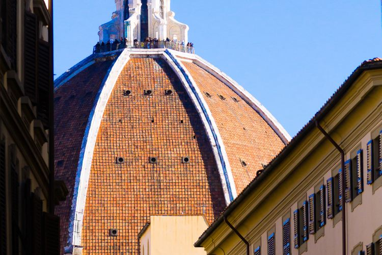 Brunelleschi's Dome1
