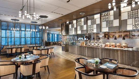 三迪希爾頓酒店·歡廚全日餐廳