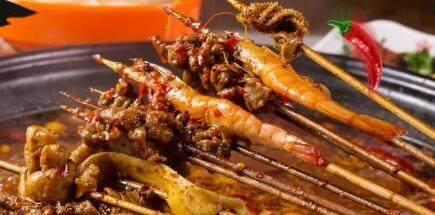 豐串串老火鍋