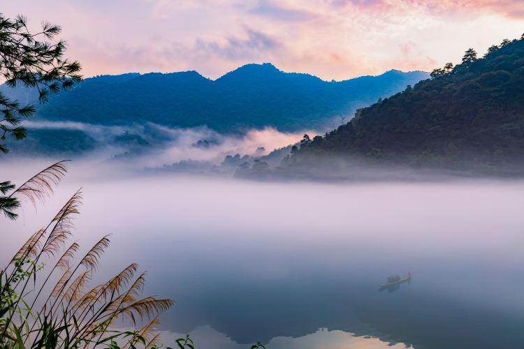 Xiaodong River1
