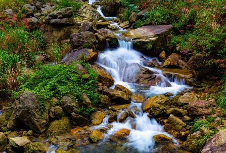 Yulian Waterfall