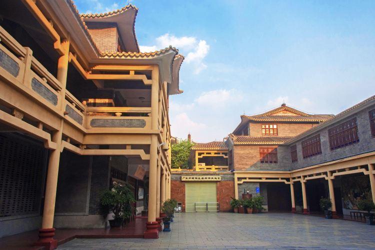 Shiwan Ceramic Museum