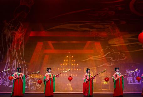 Shanxi Gewu Da Theater