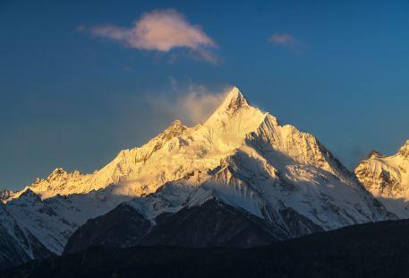 Rizhaojin Mountain