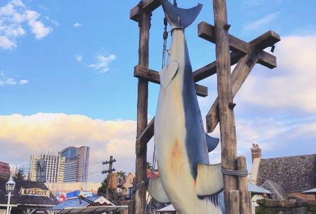 Jaws大白鯊主題