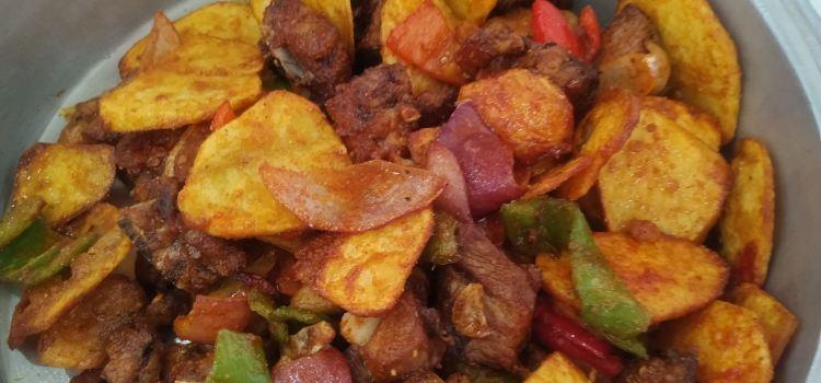 克裡木燒烤炕鍋店3