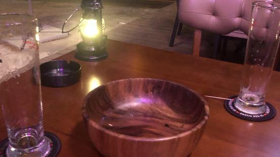 瓦倫丁66號主題西餐酒吧