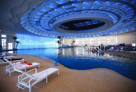 中國古海養生旅遊度假區