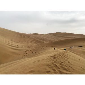 Dunhuang,Recommendations