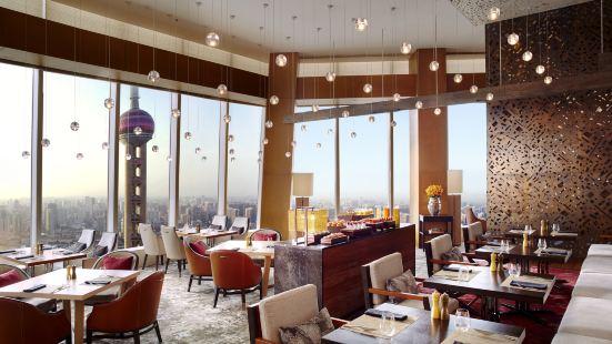 Yi Wei Xuan SCENA ( The Ritz-Carlton Shanghai, Pudong)