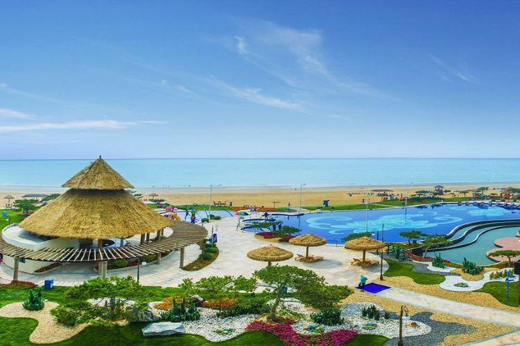Country Garden Golden Beach Hotel3