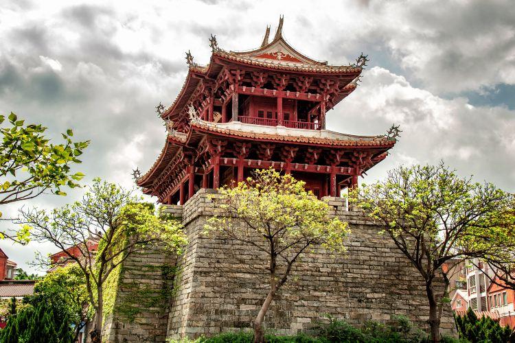 Quanzhou Ancient City1