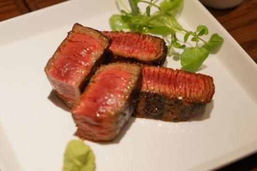Barberian's Steak House1