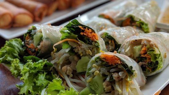Khmer Family Restaurant