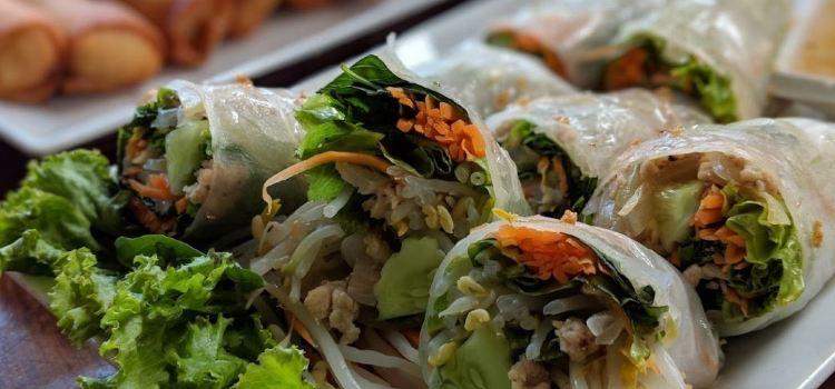 Khmer Family Restaurant - Pub Street