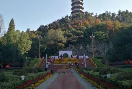 十堰重陽塔