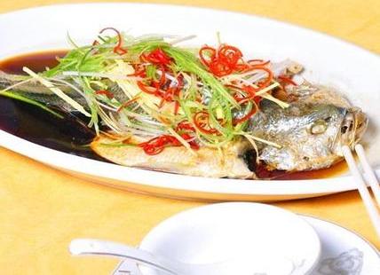 美食—竹香居餐廳