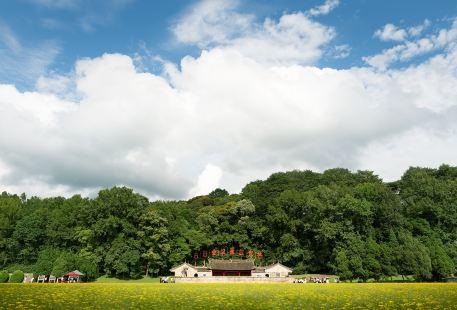 Longyan Site of Gutian Conference