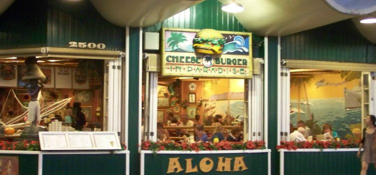 Cheeseburger In Paradise2