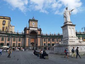 Metropolitan City of Naples,Recommendations