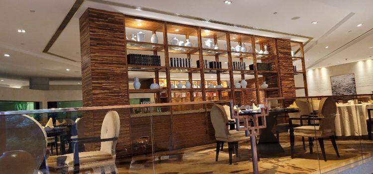 綠城千島湖喜來登度假酒店采悅軒中餐廳3