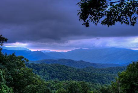 Wawushan Mountain Area