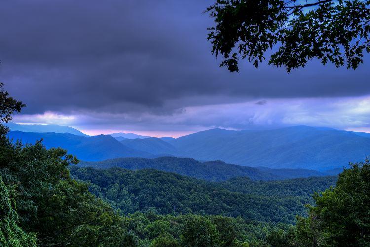 Wawushan Mountain Area1