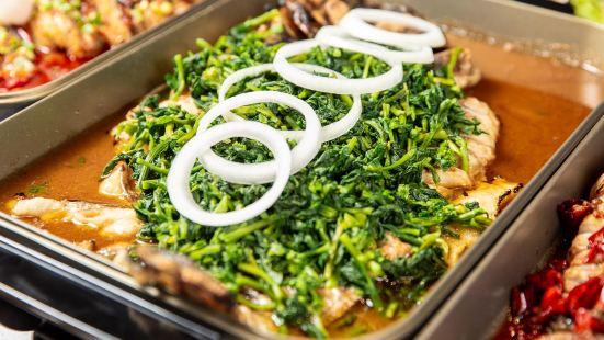 魚酷活力烤魚(新佳麗時尚廣場店)