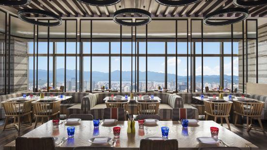 杭州柏悦酒店·潮餐廳&酒吧