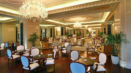 金石國際大酒店餐廳