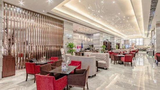 丹楓白露酒店Q-Cafe餐廳