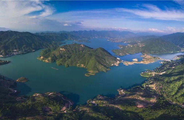 Tanling Reservoir1