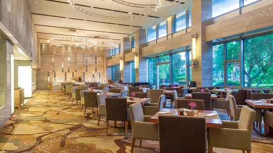 寶龍鉑爾曼大酒店西餐廳