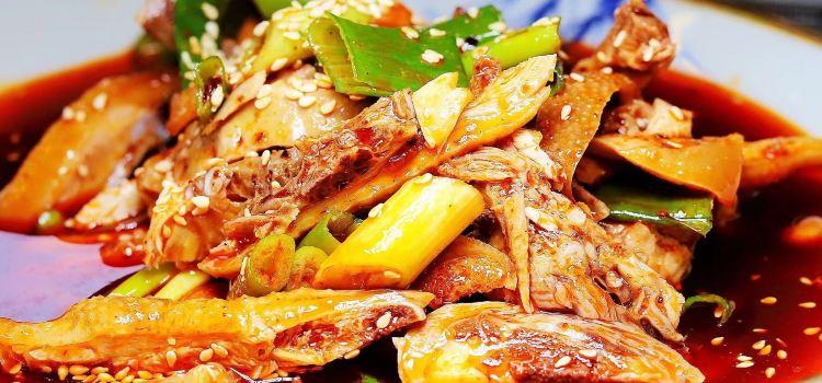 魏雞肉家常菜館(東軟大道店)1