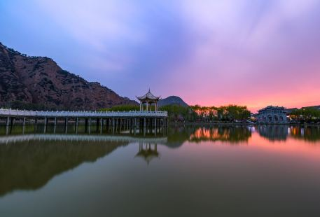 Gangu Daxiangshan