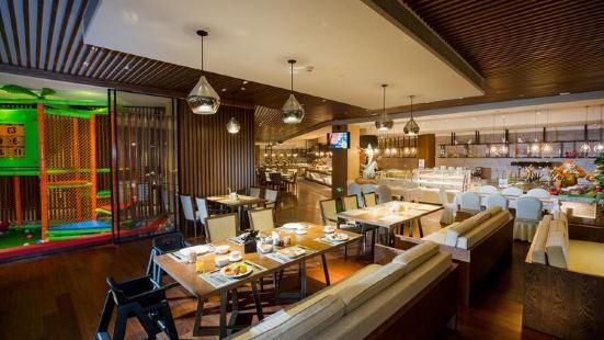 千島湖伯瑞特度假酒店餐廳