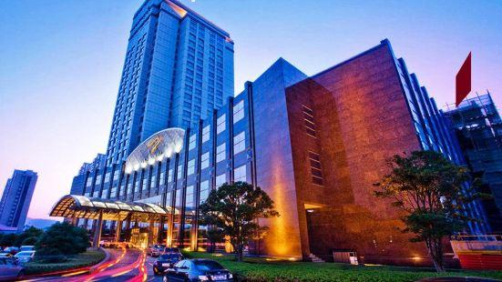 國際大酒店中餐廳