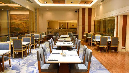 長春金安大飯店·金品餐廳