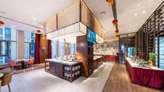 銀川新華聯瑞景酒店·六福軒中餐廳