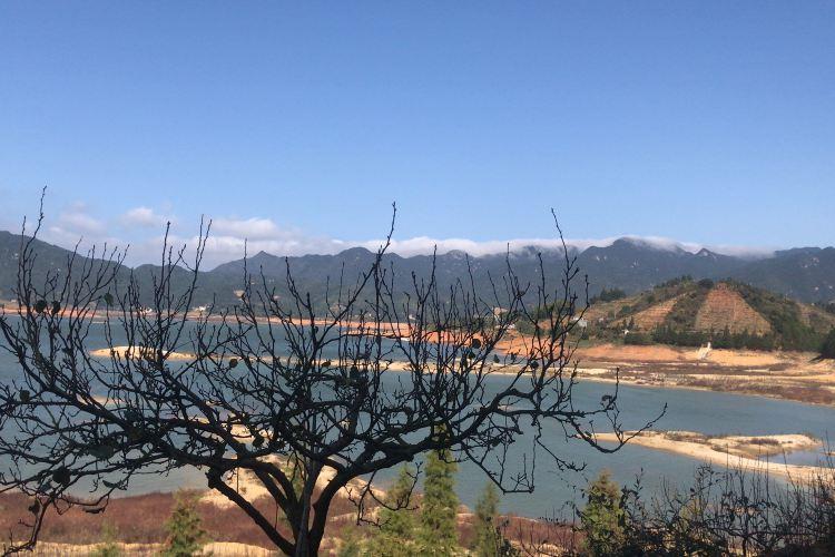 Tanling Reservoir3