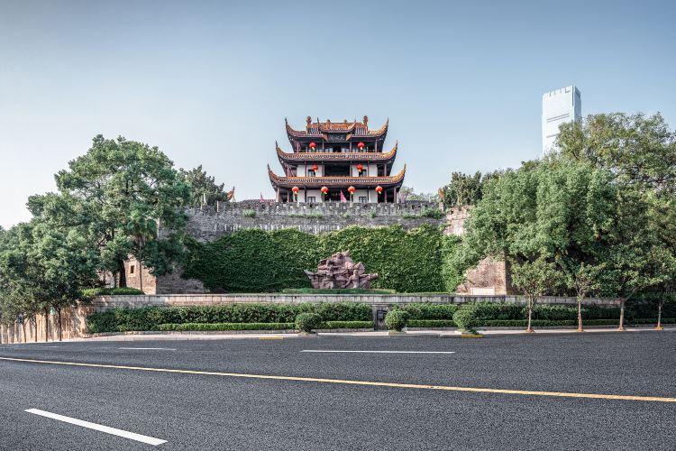 Tianxin Pavilion4