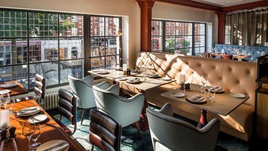 Bluebird Restaurant Chelsea