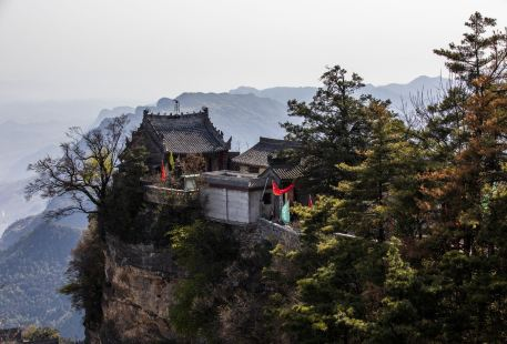 Jifeng Mountain