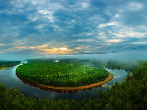 Moerdaoga National Forest Park