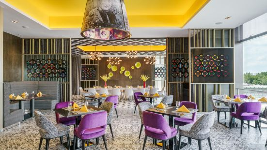 硬石酒店·Sessions全日制餐廳